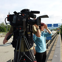Kamerateam PIXELFLOW TV & FILMPRODUKTION