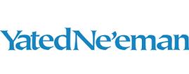 Yated Ne'eman Logo