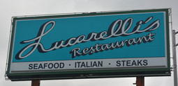 Seafood - Italian - Steaks and much more.