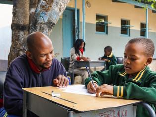 Commemorating World Literacy Day