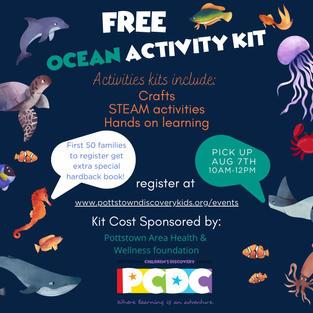 Ocean Activity Kit