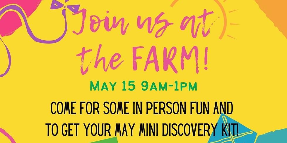 Pottstown FARM Opening Day