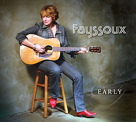 Fayssoux Early 2008