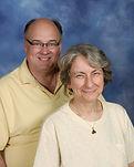 Mr. & Mrs. John M. Roche