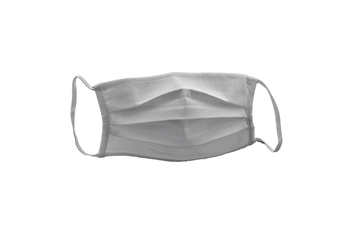 Cloth Reusable & Washable Face Coverings (Pack of 5)