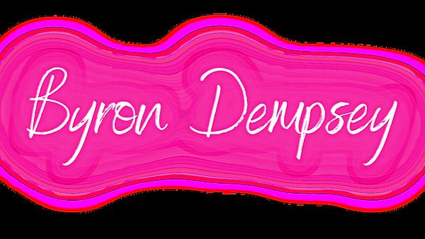 Byron Dempsey - BizTok Podcast Guest - Ep.47