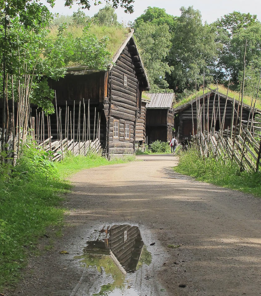 Oslo Open Air Museum