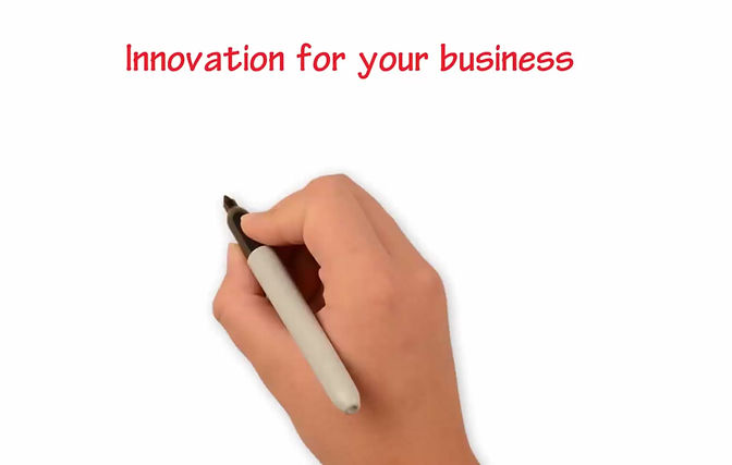 Design Thinking - Business Solutions