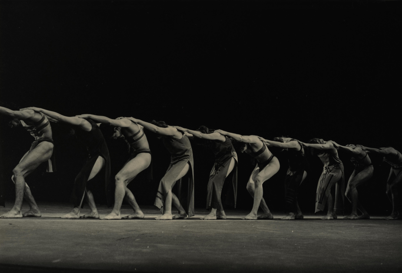 Historia Facultad de Danza UV