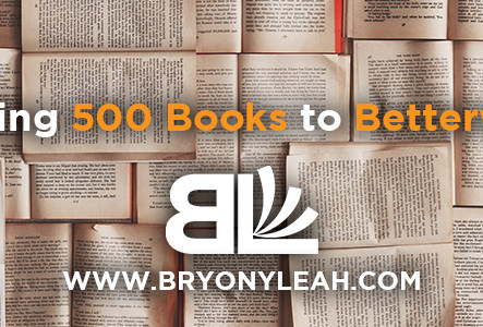 Donating 500 Books to Betterworld!