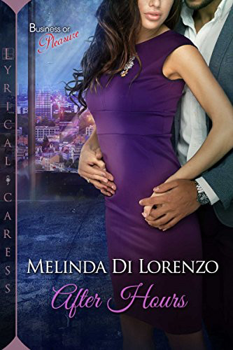 After Hours, Melinda Di Lorenzo, author interview, affordable book editor, freelance book editor, affordable book editing services, wattpad editor, ebook editor, freelance proofreader, freelance editor
