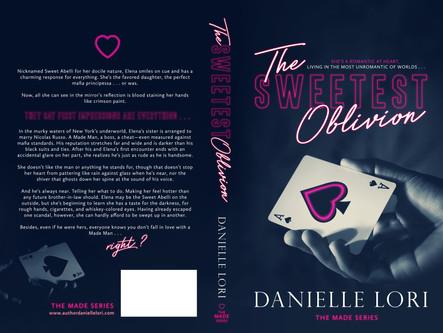 Release Day: The Sweetest Oblivion by Danielle Lori