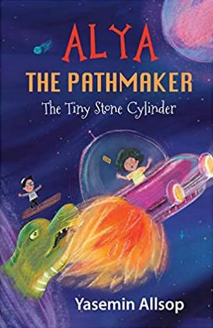 ALYA THE PATHMAKER