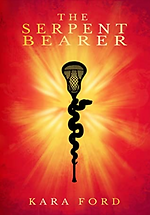 THE SERPENT BEARER KARA FORD - BRYONY LE