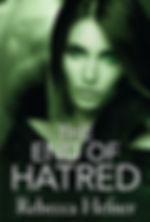 The End of Hatred, Rebecca Hefner, Proof