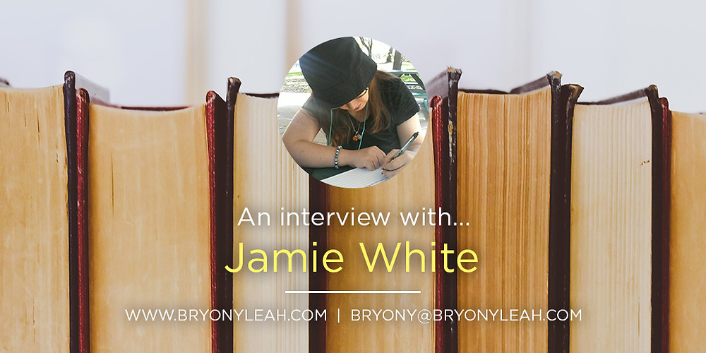 Jamie White, author interview, freelance book editor, affordable book editing services, ebook editor, affordable book editor