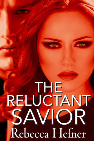 THE RELUCTANT SAVIOR