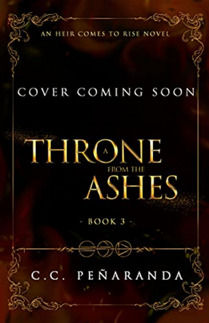 A THRONE FROM THE ASHES