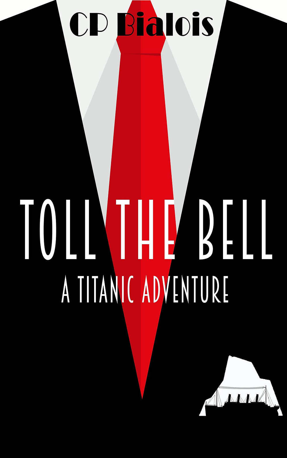 Toll The Bell, CP Bialois, affordable book editor, author interview, freelance book editor uk, affordable book editing services, ebook editor
