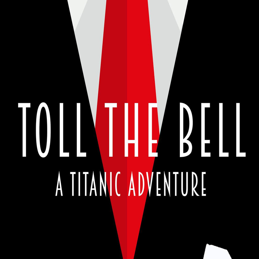 Toll the Bell CP Bialois
