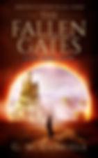 THE FALLEN GATES by G.M. Gabriels, Bryony Leah Editor