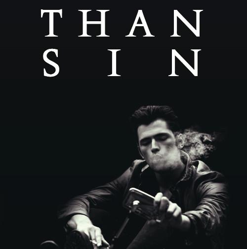 Darker Than Sin by Lauren Jackson