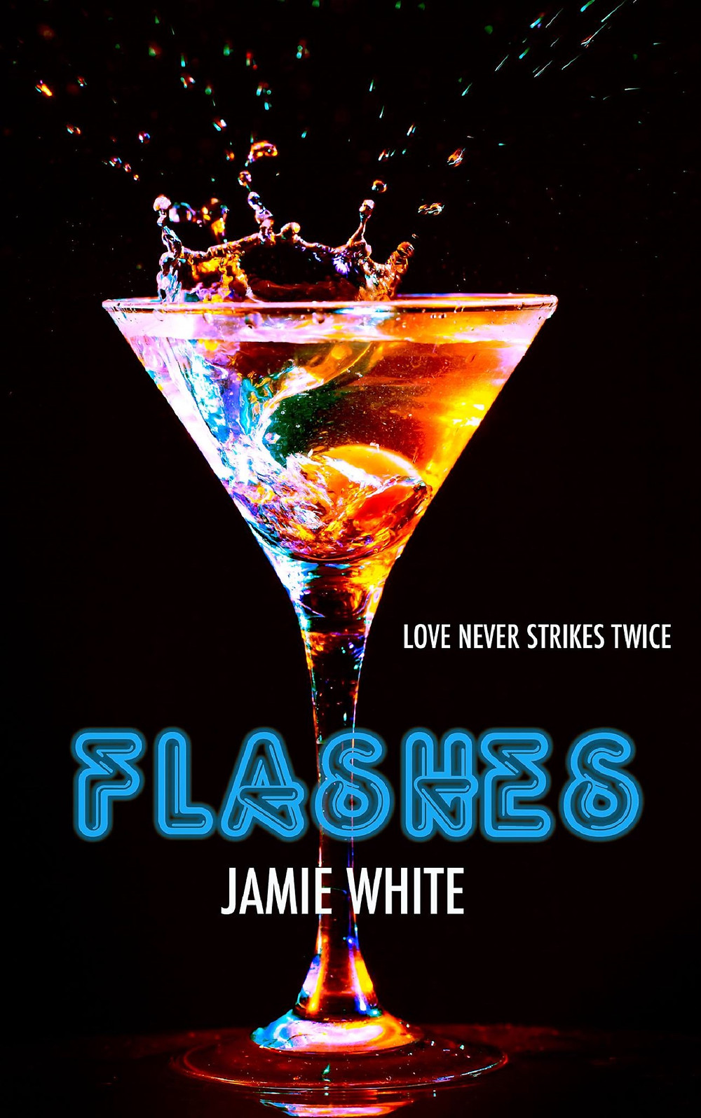 Flashes, Jamie White, author interview, freelance book editor, affordable book editing services, affordable book editor
