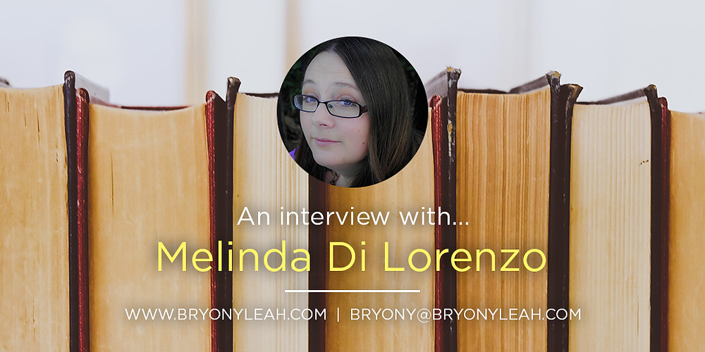 Melinda Di Lorenzo, author interview, affordable book editor, freelance book editor, affordable book editing services, wattpad editor, ebook editor, freelance proofreader, freelance editor
