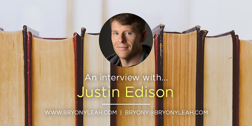 Justin Edison, Tempest Road, author interview, affordable book editing services, freelance editor, ebook editor, freelance proofreader, ebook proofreader, romance editor, erotica editor, affordable book editor,