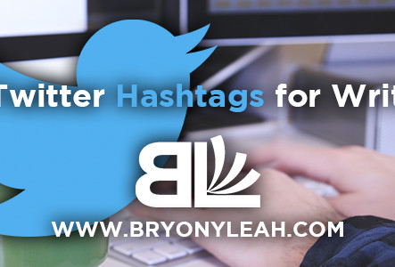 10 Twitter Hashtags for Writers