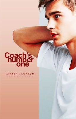 Coach's Number One by Lauren Jackson