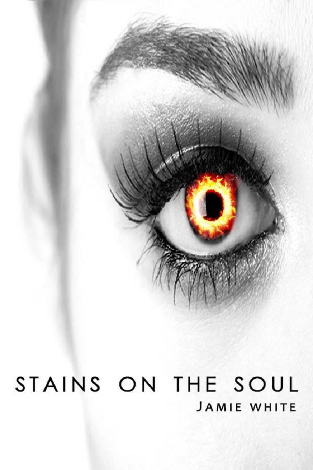 Stains On The Soul, Jamie White, author interview, freelance book editor, affordable book editing services, affordable book editor