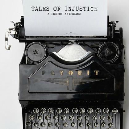 Tales of Injustice Seb Jenkins