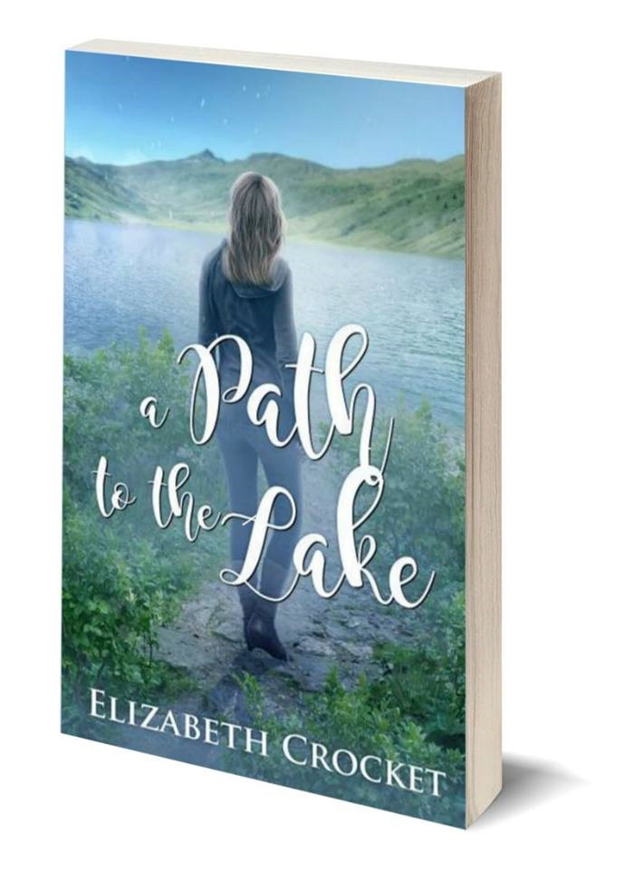 Elizabeth Crocket, A Path to the Lake, Full of Grace, author interview, freelance editor, affordable book editor, freelance book editor, romance editor, affordable book editing services, editing discount, affordable editor, ebook editor, amazon editor, kindle editor, freelance proofreader, freelance copyeditor