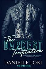 THE DARKEST TEMPTATION DANIELLE LORI - B