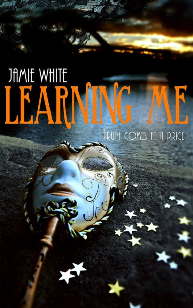 Learning Me, Jamie White, author interview, freelance book editor, affordable book editing services, affordable book editor