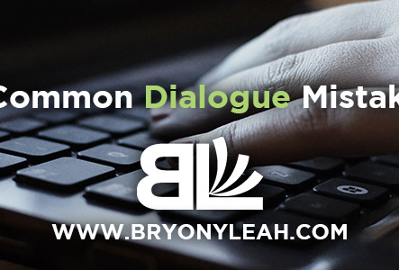 3 Common Dialogue Mistakes