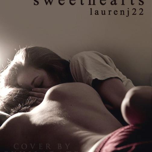 Childhood Sweethearts by Lauren Jack