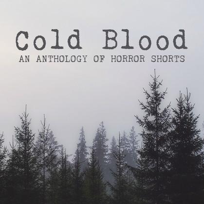 Cold Blood Seb Jenkins