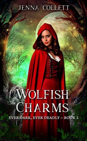 WOLFISH CHARMS