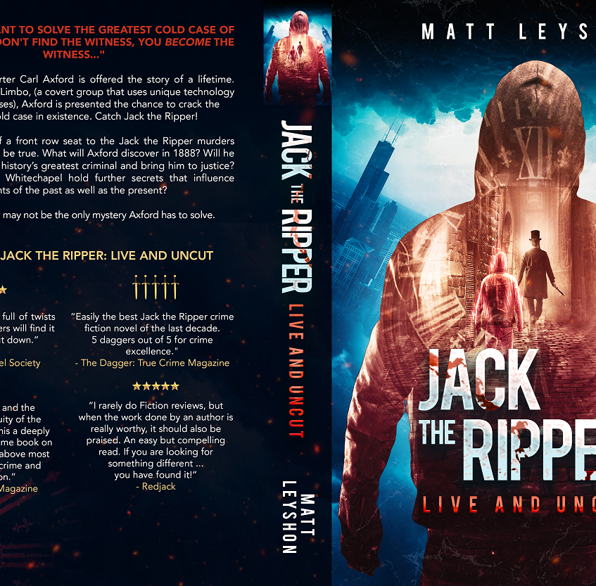 Jack the Ripper: Live and UnCut