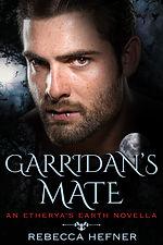 GARRIDAN'S MATE, REBECCA HEFNER - BRYONY