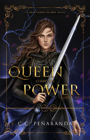 A QUEEN COMES TO POWER