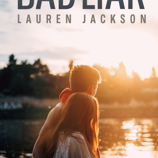 Bad Liar by Lauren Jackson