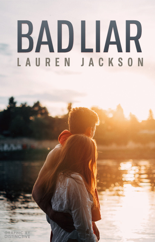 Bad Liar, Lauren Jackson, freelance book editor, author interview, affordable book editing services, Wattpad editor, affordable book editor