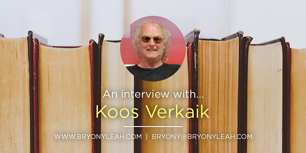 Koss Verkaik, author interview, affordable book editor, freelance book editor, affordable book editing services, ebook editor, wattpad editor