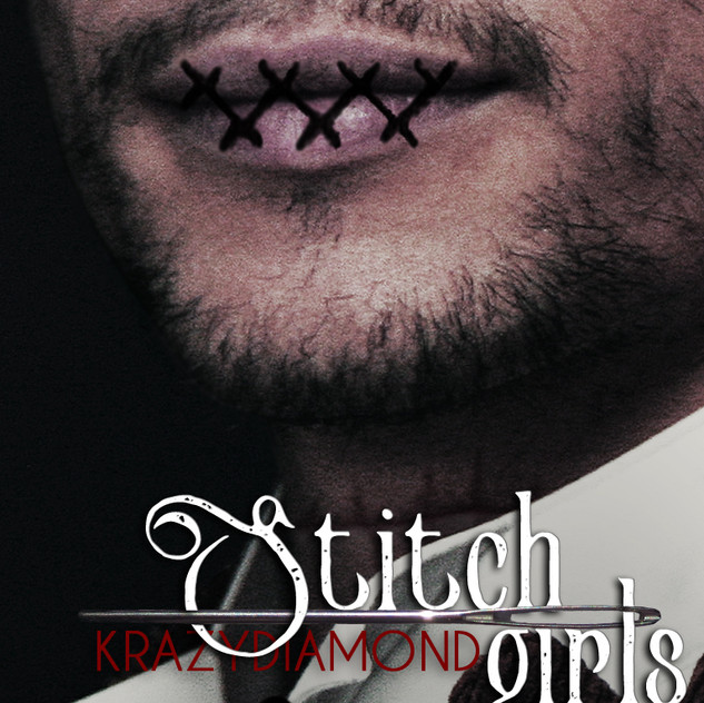 Stitch Girls by Kristin Jacques