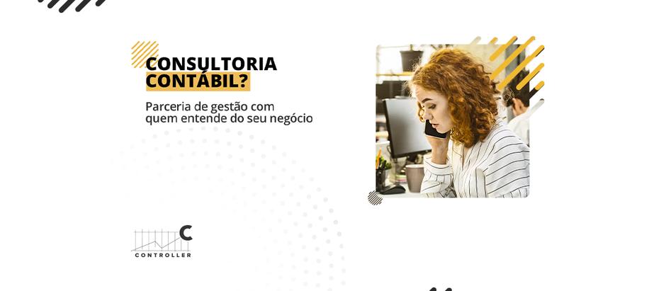 Consultoria Contábil: parceria de gestão com quem entende do seu negócio.