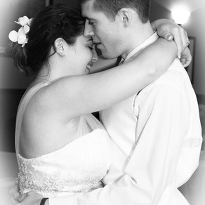 Dance With Your Groom