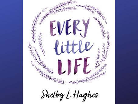 Every Little Life: Book Details